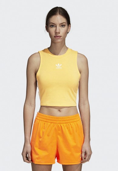 Майка adidas Originals CROP TANK