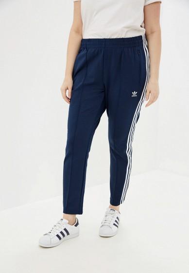 Брюки спортивные adidas Originals SST PANTS PB за 3 936 ₽. в интернет-магазине Lamoda.ru