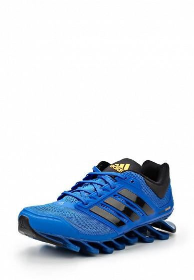4fa6b205 Кроссовки adidas springblade drive m купить за 190.40 р AD094AMCAX99 ...