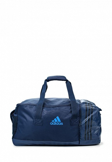 de488f60c513 Сумка спортивная adidas 3S PER TB M купить за 3 199 руб AD094BUHEW86 в  интернет-магазине Lamoda.ru
