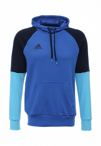 Худи adidas CON16 HOODY купить за 3 730 руб AD094EMLWR39 в  интернет-магазине Lamoda.ru f747b28ac5a