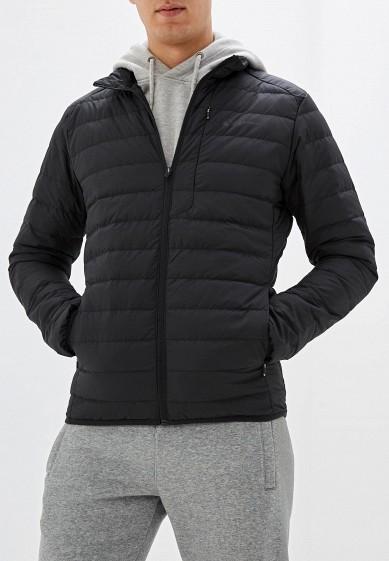 Пуховик, Anta, цвет: черный. Артикул: AN225EMGMBH3. Одежда / Верхняя одежда