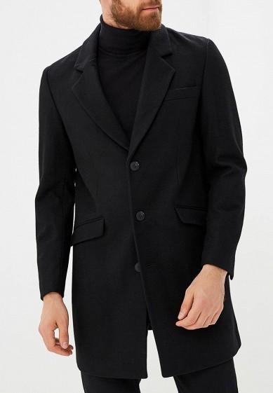 Пальто Antony Morato купить за 13 490 руб AN511EMBNMY3 в интернет-магазине  Lamoda.ru e69d1b2116271