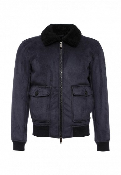 Дубленка Armani Jeans купить за 654.50 р AR411EMKAD39 в интернет ... b702fae4aee