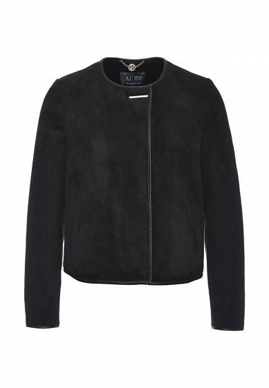 Дубленка Armani Jeans купить за 619.50 р AR411EWJSO98 в интернет ... db28e575874