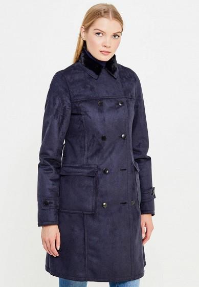 Дубленка Armani Jeans купить за 11 210 руб AR411EWTYA29 в интернет-магазине  Lamoda.ru ac662bbf032