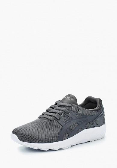 Кроссовки, ASICSTiger, цвет: серый. Артикул: AS009AUUMH32. Обувь / Кроссовки и кеды / Кроссовки