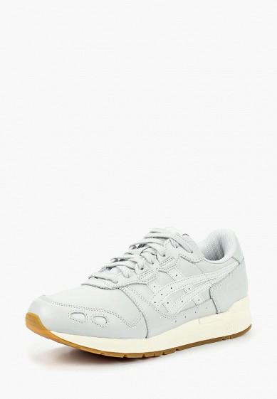 Кроссовки, ASICSTiger, цвет: серый. Артикул: AS009AWBSDF5. Обувь / Кроссовки и кеды / Кроссовки