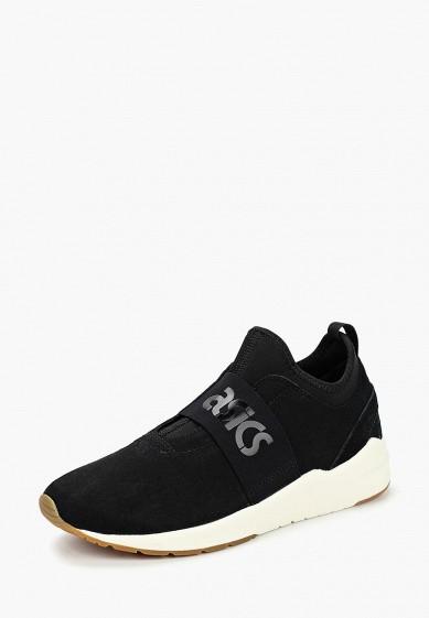 Кроссовки, ASICSTiger, цвет: черный. Артикул: AS009AWBSDG9. Обувь / Кроссовки и кеды / Кроссовки