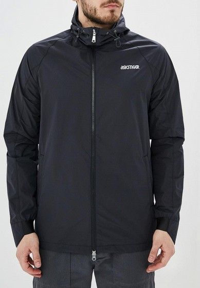 Куртка ASICSTiger Commuter Jacket