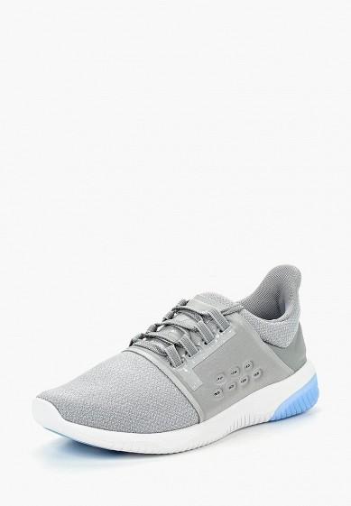 Кроссовки, ASICS, цвет: серый. Артикул: AS455AWBRND7. Обувь / Кроссовки и кеды / Кроссовки
