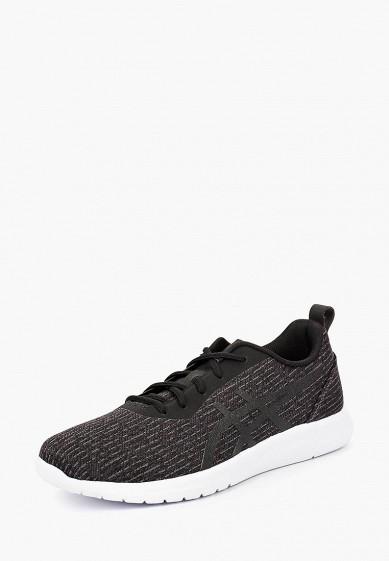 Кроссовки, ASICS, цвет: черный. Артикул: AS455AWBRNE6. Обувь / Кроссовки и кеды / Кроссовки