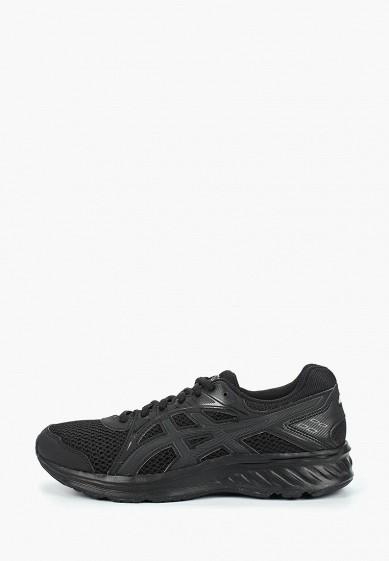 Кроссовки, ASICS, цвет: черный. Артикул: AS455AWDRJT4. Обувь / Кроссовки и кеды / Кроссовки