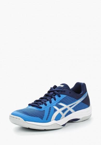 Кроссовки, ASICS, цвет: голубой. Артикул: AS455AWUMF99. Обувь / Кроссовки и кеды / Кроссовки