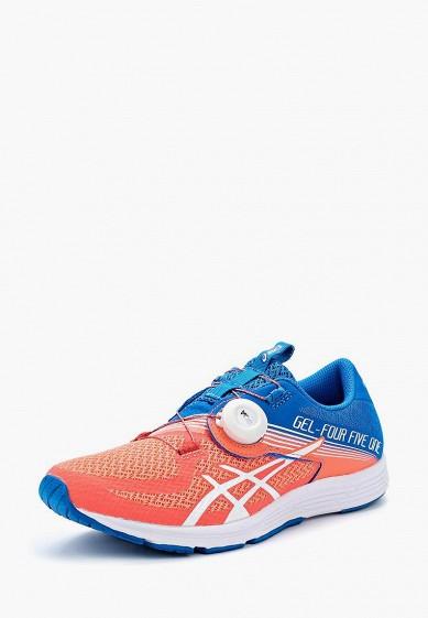 Кроссовки, ASICS, цвет: мультиколор. Артикул: AS455AWZTQ80. Обувь / Кроссовки и кеды / Кроссовки