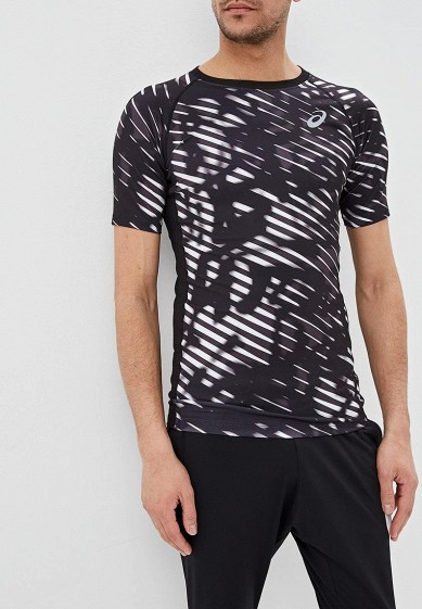Футболка спортивная ASICS ASICS BASE LAYER G SS TOP