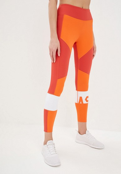 95cc9a506f ASICS Тайтсы COLOR BLOCK CROPPED TIGHT 2