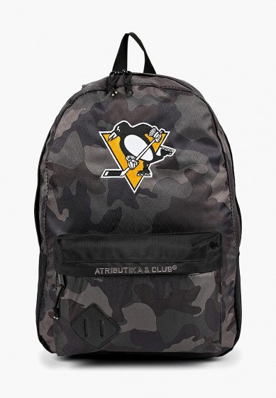Рюкзак Atributika & Club™ NHL Pittsburgh Penguins