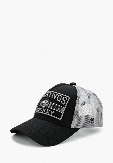 Бейсболка Atributika & Club™ NHL Los Angeles Kings
