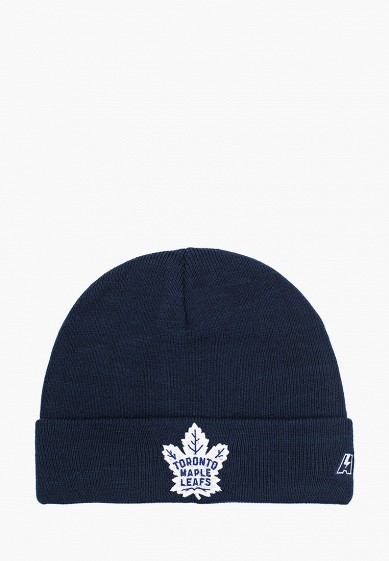 Шапка Atributika & Club™ NHL Toronto Maple Leafs