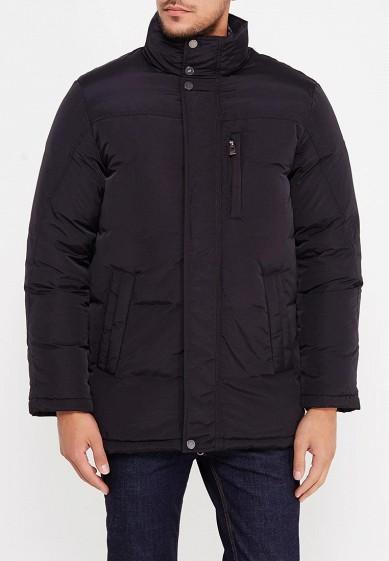 Пуховик, Baon, цвет: черный. Артикул: BA007EMXUP77. Одежда / Верхняя одежда