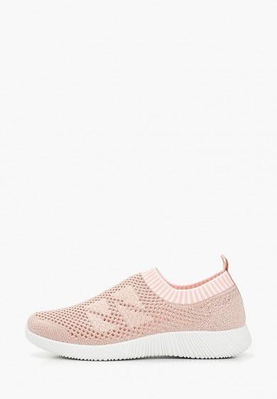 Кроссовки, Baden, цвет: коралловый. Артикул: BA993AWDOJF2. Обувь / Кроссовки и кеды / Кроссовки