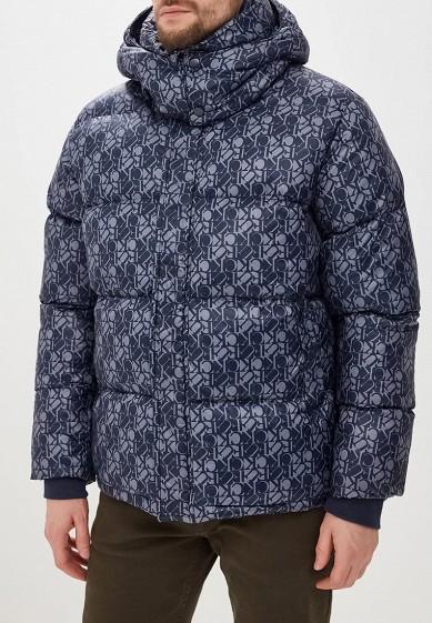 Куртка утепленная, Befree, цвет: серый. Артикул: BE031EMCYIR4. Одежда / Верхняя одежда / Пуховики и зимние куртки