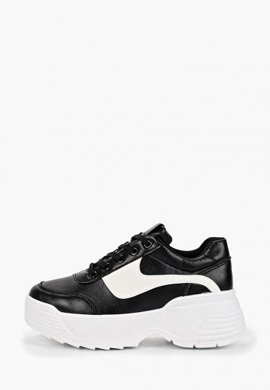Кроссовки, Bellamica, цвет: черный. Артикул: BE058AWGIQM0. Обувь / Кроссовки и кеды / Кроссовки