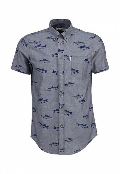 Рубашка Ben Sherman купить за 2 390 руб BE376EMAFF72 в интернет-магазине  Lamoda.ru f2534d01609