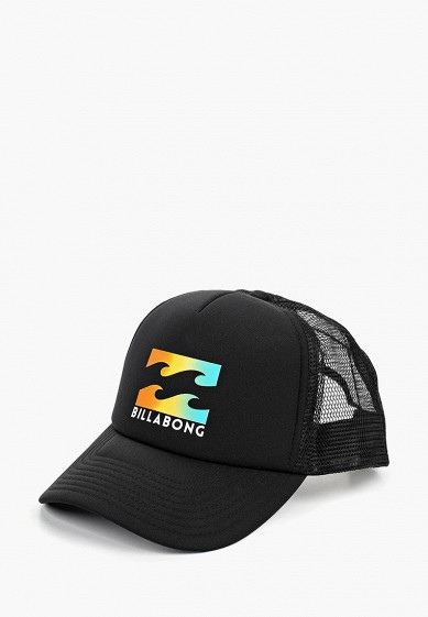 Бейсболка Billabong PODIUM TRUCKER