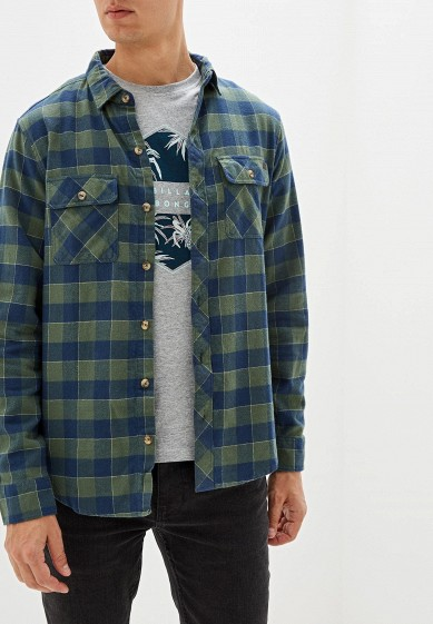 Рубашка Billabong ALL DAY FLANNEL LS S