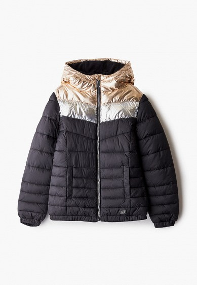 Куртка утепленная Blukids за 3 899 ₽. в интернет-магазине Lamoda.ru