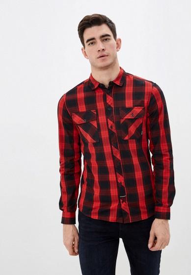 Рубашка Blend за 3 499 ₽. в интернет-магазине Lamoda.ru