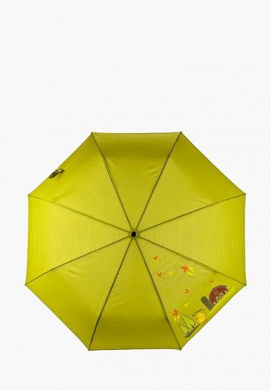ed2e9d40f37e Зонт складной Braccialini купить за 4 600 руб BR001DWEHFO1 в ...