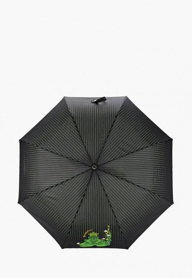 f3b0467fe1a1 Зонт складной Braccialini купить за 4 600 руб BR001DWEHFP4 в интернет- магазине Lamoda.ru