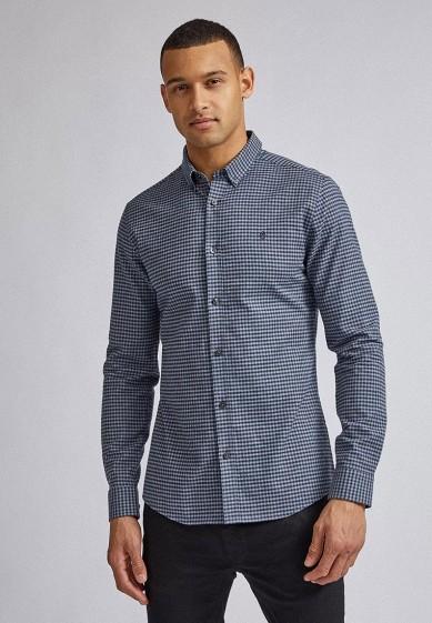 Рубашка Burton Menswear London за 2 899 ₽. в интернет-магазине Lamoda.ru