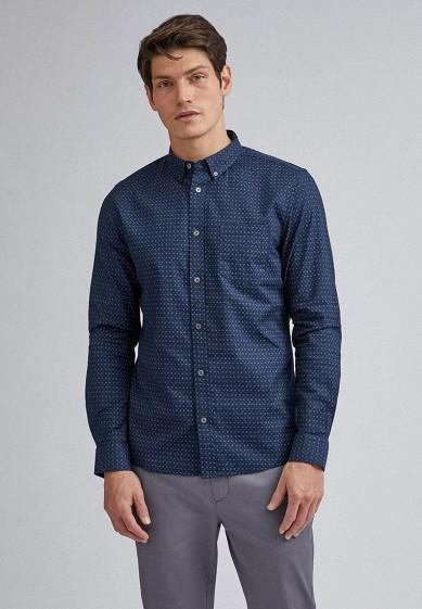 Рубашка Burton Menswear London за 2 230 ₽. в интернет-магазине Lamoda.ru