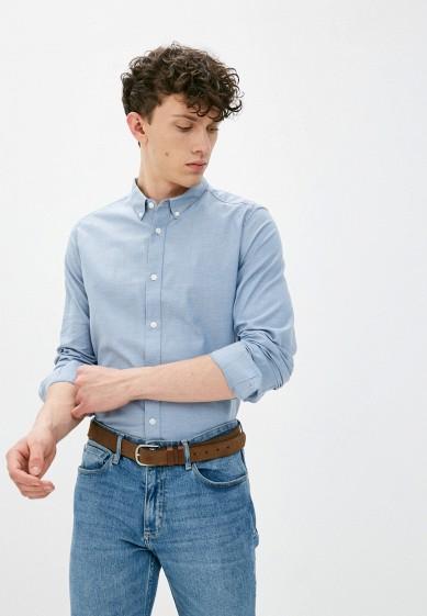 Рубашка Burton Menswear London за 2 290 ₽. в интернет-магазине Lamoda.ru