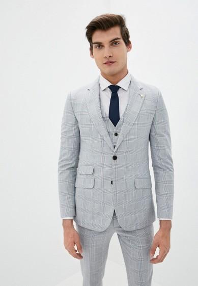 Пиджак Burton Menswear London за 4 110 ₽. в интернет-магазине Lamoda.ru