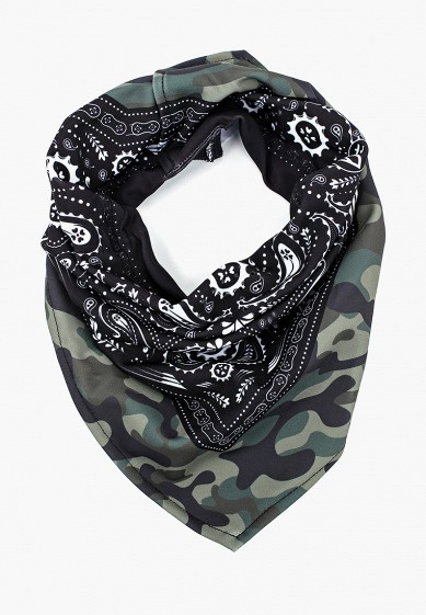 Снуд Buff Tech Fleece Bandana