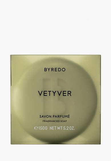 Byredo Мыло VETYVER Soap Bar