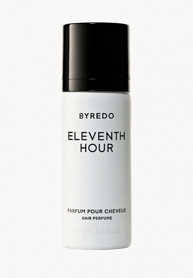 Спрей для волос Byredo ELEVENTH HOUR Hair Perfume 75 мл