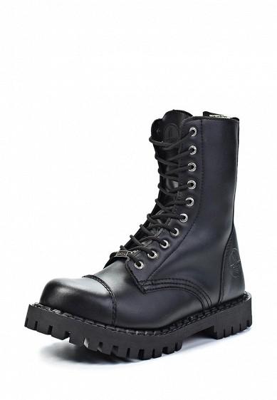 9b4c94d6 Ботинки Camelot купить за 3 130 руб CA011AMEN185 в интернет-магазине  Lamoda.ru