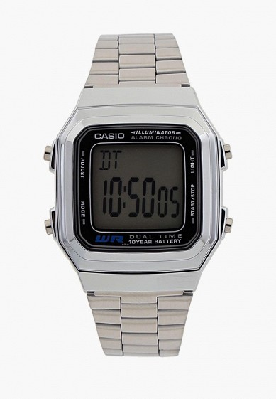 Часы Casio Casio Collection A-178WA-1