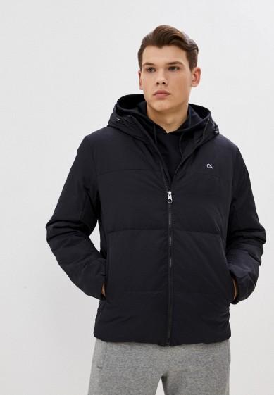 Куртка утепленная Calvin Klein Performance за 28 990 ₽. в интернет-магазине Lamoda.ru