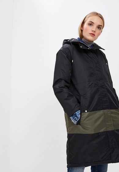 fb38fbc8cd4 Куртка утепленная Calvin Klein купить за 18 900 руб CA105EWCOKE6 в интернет- магазине Lamoda.ru