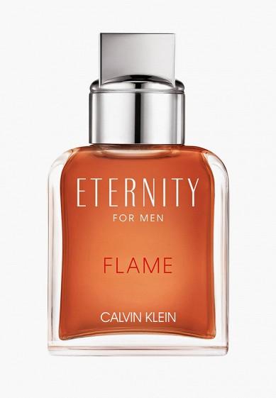 Туалетная вода Calvin Klein Eternity Flame For Man, 30 мл за 2 442 ₽. в интернет-магазине Lamoda.ru