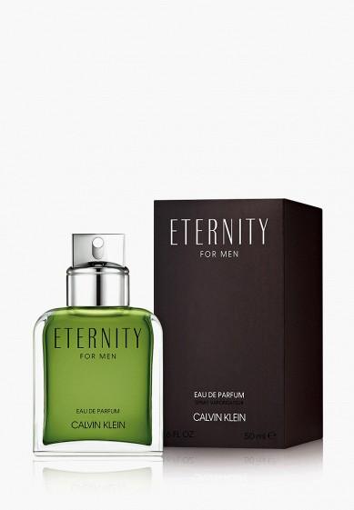 Парфюмерная вода Calvin Klein Eternity, 50 мл за 5 410 ₽. в интернет-магазине Lamoda.ru