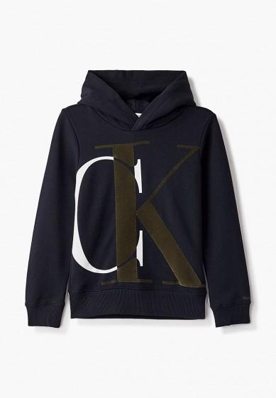 Худи Calvin Klein Jeans за 6 490 ₽. в интернет-магазине Lamoda.ru