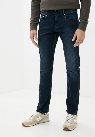 Джинсы Calvin Klein Jeans Slim за 12 100 ₽. в интернет-магазине Lamoda.ru